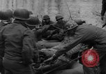 Image of 14th Armored Division Gemunden Germany, 1945, second 50 stock footage video 65675071593