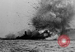 Image of mica Pacific Theater, 1943, second 13 stock footage video 65675071598
