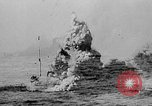 Image of mica Pacific Theater, 1943, second 15 stock footage video 65675071598