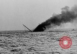 Image of mica Pacific Theater, 1943, second 22 stock footage video 65675071598