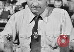 Image of mica Pacific Theater, 1943, second 30 stock footage video 65675071598