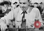 Image of mica Pacific Theater, 1943, second 31 stock footage video 65675071598