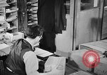 Image of radio in battles Pacific Theater, 1943, second 3 stock footage video 65675071599