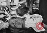 Image of radio in battles Pacific Theater, 1943, second 6 stock footage video 65675071599