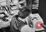 Image of radio in battles Pacific Theater, 1943, second 7 stock footage video 65675071599