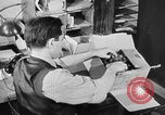 Image of radio in battles Pacific Theater, 1943, second 9 stock footage video 65675071599