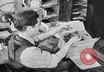 Image of radio in battles Pacific Theater, 1943, second 10 stock footage video 65675071599