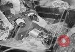 Image of radio in battles Pacific Theater, 1943, second 13 stock footage video 65675071599