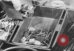 Image of radio in battles Pacific Theater, 1943, second 14 stock footage video 65675071599