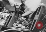 Image of radio in battles Pacific Theater, 1943, second 15 stock footage video 65675071599