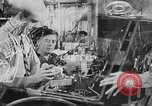 Image of radio in battles Pacific Theater, 1943, second 17 stock footage video 65675071599