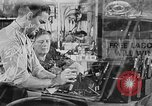Image of radio in battles Pacific Theater, 1943, second 18 stock footage video 65675071599