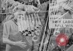 Image of radio in battles Pacific Theater, 1943, second 20 stock footage video 65675071599