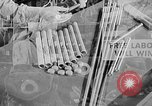 Image of radio in battles Pacific Theater, 1943, second 22 stock footage video 65675071599