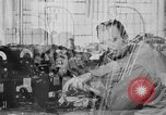 Image of radio in battles Pacific Theater, 1943, second 25 stock footage video 65675071599