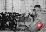 Image of radio in battles Pacific Theater, 1943, second 26 stock footage video 65675071599