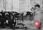 Image of radio in battles Pacific Theater, 1943, second 28 stock footage video 65675071599