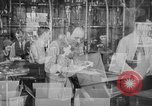 Image of radio in battles Pacific Theater, 1943, second 33 stock footage video 65675071599