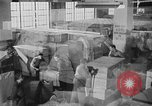 Image of radio in battles Pacific Theater, 1943, second 38 stock footage video 65675071599