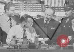 Image of radio in battles Pacific Theater, 1943, second 42 stock footage video 65675071599
