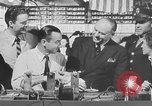 Image of radio in battles Pacific Theater, 1943, second 44 stock footage video 65675071599