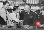 Image of radio in battles Pacific Theater, 1943, second 45 stock footage video 65675071599