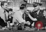 Image of radio in battles Pacific Theater, 1943, second 49 stock footage video 65675071599