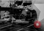 Image of radio in battles Pacific Theater, 1943, second 56 stock footage video 65675071599