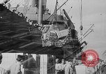 Image of radio in battles Pacific Theater, 1943, second 62 stock footage video 65675071599