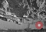 Image of Hoover Dam construction scenes United States USA, 1931, second 6 stock footage video 65675071602
