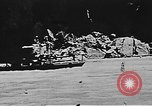 Image of Hoover Dam construction scenes United States USA, 1931, second 14 stock footage video 65675071602