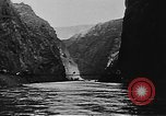 Image of Hoover Dam construction scenes United States USA, 1931, second 19 stock footage video 65675071602