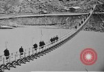 Image of Hoover Dam construction scenes United States USA, 1931, second 28 stock footage video 65675071602