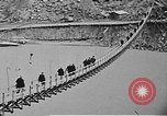 Image of Hoover Dam construction scenes United States USA, 1931, second 29 stock footage video 65675071602