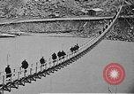 Image of Hoover Dam construction scenes United States USA, 1931, second 30 stock footage video 65675071602