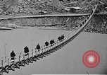 Image of Hoover Dam construction scenes United States USA, 1931, second 31 stock footage video 65675071602