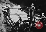 Image of Hoover Dam construction scenes United States USA, 1931, second 62 stock footage video 65675071602