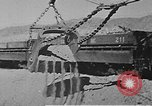 Image of Hoover Dam construction progress in 1934 United States USA, 1934, second 10 stock footage video 65675071603