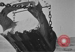Image of Hoover Dam construction progress in 1934 United States USA, 1934, second 11 stock footage video 65675071603
