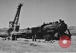 Image of Hoover Dam construction progress in 1934 United States USA, 1934, second 15 stock footage video 65675071603