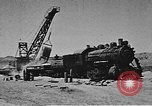 Image of Hoover Dam construction progress in 1934 United States USA, 1934, second 16 stock footage video 65675071603