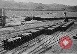 Image of Hoover Dam construction progress in 1934 United States USA, 1934, second 23 stock footage video 65675071603