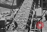 Image of Hoover Dam construction progress in 1934 United States USA, 1934, second 25 stock footage video 65675071603