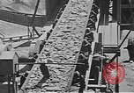 Image of Hoover Dam construction progress in 1934 United States USA, 1934, second 26 stock footage video 65675071603
