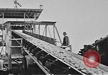 Image of Hoover Dam construction progress in 1934 United States USA, 1934, second 27 stock footage video 65675071603