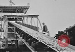 Image of Hoover Dam construction progress in 1934 United States USA, 1934, second 28 stock footage video 65675071603