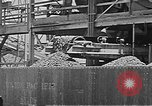Image of Hoover Dam construction progress in 1934 United States USA, 1934, second 42 stock footage video 65675071603