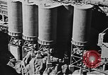 Image of Hoover Dam construction progress in 1934 United States USA, 1934, second 47 stock footage video 65675071603