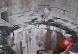 Image of Hoover Dam final electric generator made operational Nevada United States USA, 1962, second 3 stock footage video 65675071606