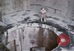 Image of Hoover Dam final electric generator made operational Nevada United States USA, 1962, second 8 stock footage video 65675071606